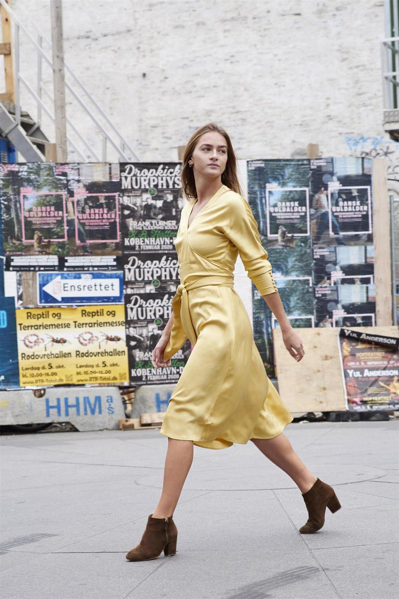 2NDDay Serenity Dress